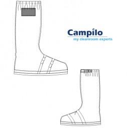 Campilo PROOF Überziehstiefel
