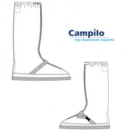 Campilo CLASSIC Überziehstiefel
