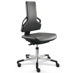 Arbeitsstuhl Automatic mit Sitztiefenverstellung