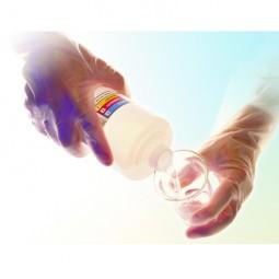 20G PolyTuff Solvent Handschuhe