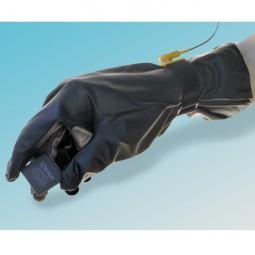 28G PolyTuff Leitfähige Handschuhe