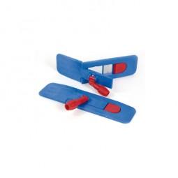 Magnetklapphalter
