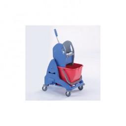 Reinigungswagen Kunststoff