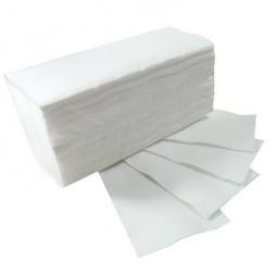 Papierhandtuch, 25x23 cm, 2-lagig