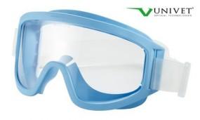 Autoklavierbare Vollsichtbrille 611