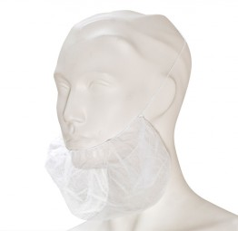 Fabric Beard Protection, efficient