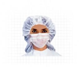 Kimtech Pure M6 Maske mit Ohrschlaufen