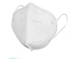 FFP2 Atemschutzmaske zertifiziert nach FFP2-Norm
