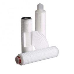 Filtermedium PP-Tiefenfilter 0,2μm