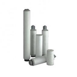 Filtermedium PP-Tiefenfilter nominal
