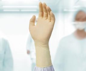 Kimtech Pure G3 Latex-Handschuhe