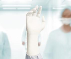 Kimtech Pure G3 Weiße Nitril-Handschuhe