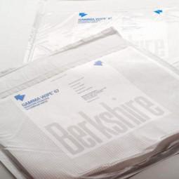 Gamma Wipe 67 Steriles Polyester-Zellulose-Tuch 23 x 23cm
