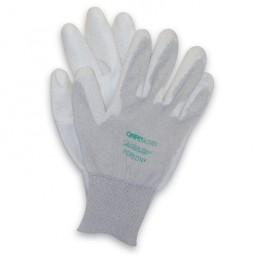 PDESDNY Palm Dip ESD Nylon Montagehandschuh
