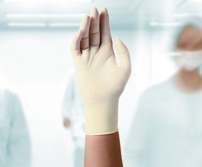 Kimtech Science PFE Handschuh