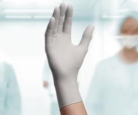 Kimtech Pure G3 Sterile Sterling Nitril-Handschuhe