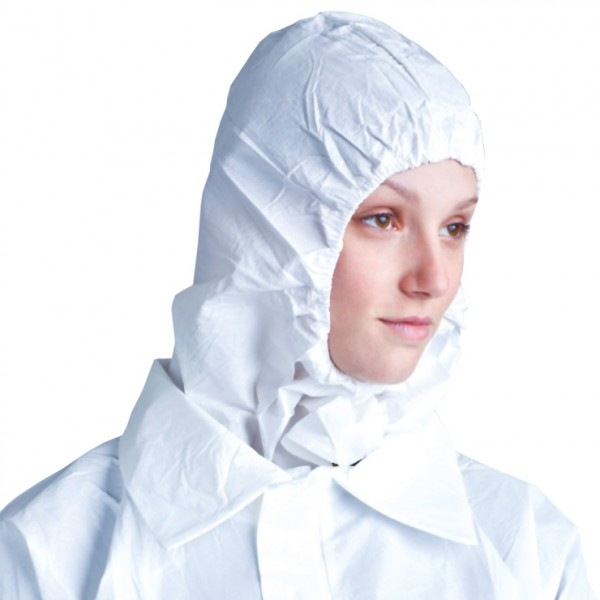 Bioclean D Sterile Single Use Hood S Bdhd Headware