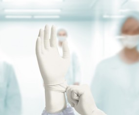 Kimtech Pure G3 Sterile Nitril-Handschuhe