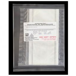 Sterilisier Beutel ½ HDPE / ½ Tyvek
