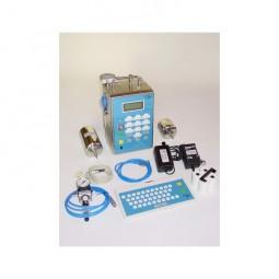 Portables Filtertestgerät