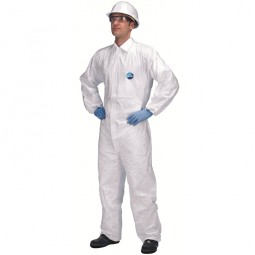 Tyvek Classic Industrie Overall