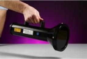 UV 35W Reinigungsvalidierungslampe